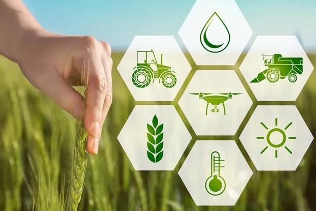 智慧农业解决方案