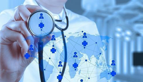 智慧医疗解决方案
